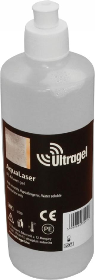Гель для лазерных и IPL процедур AquaLaser UI260 260гр