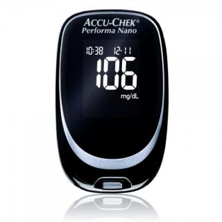 Глюкометр Accu-Chek Performa Nano (Акку-Чек Перформа)