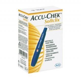 Ручка Прокалыватель Accu-Chek Softclix