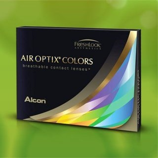 Контактные линзы AIR OPTIX COLORS