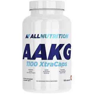 Аминокислоты AN AAKG 120 капсул