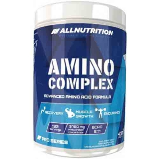 Аминокислоты AN Amino Complex 400 таблеток