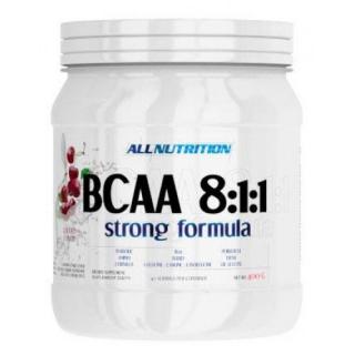 Аминокислоты AN BCAA 8:1:1 Strong Formula 400гр