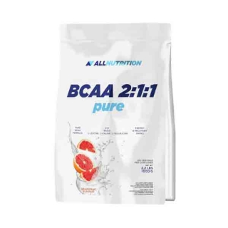Аминокислоты AN BCAA Pure 2:1:1 1000гр