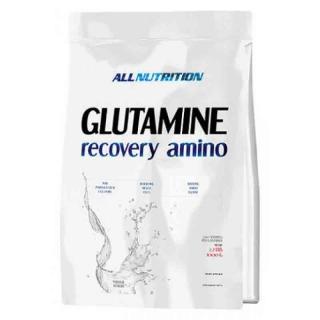 Аминокислоты AN Glutamine Recovery Amino 1кг