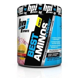 Аминокислоты BPI BEST AMINOS 300гр