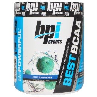 Аминокислоты BPI BEST BCAA 120 таблеток