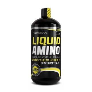 Аминокислоты BT AMINO LIQUID 1000мл
