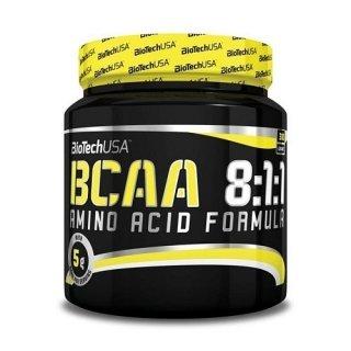 Аминокислоты BT BCAA 8:1:1 300гр