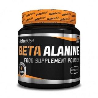 Аминокислоты BT Beta Alanine 90 капсул