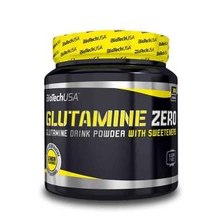 Аминокислоты BT Glutamine ZERO 300гр