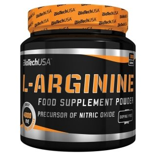 Аминокислоты BT L-Arginine 300гр