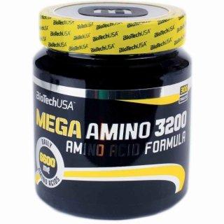 Аминокислоты BT MEGA AMINO 3200 100 таблеток