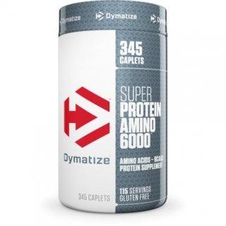 Аминокислоты DM Super Amino 6000 345 таблеток