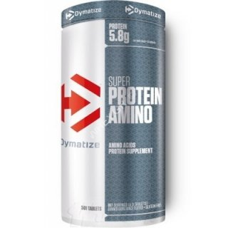 Аминокислоты DM Super Amino 6000 180 таблеток