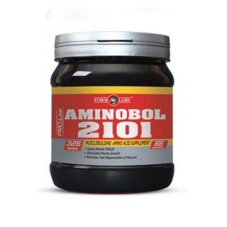 Аминокислоты FL Aminobol 2101 325 таблеток