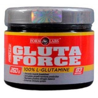 Аминокислоты FL GlutaForce 250гр