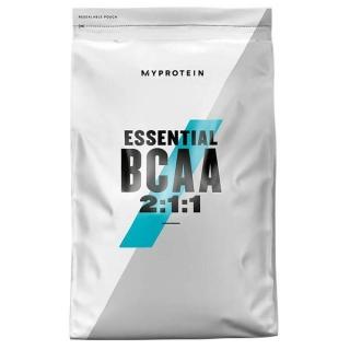 Аминокислоты MYPROTEIN BCAA Essential 2:1:1 1кг