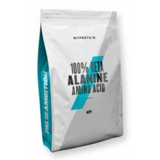 Аминокислоты MYPROTEIN Beta Alanine 500гр