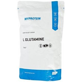 Аминокислоты MYPROTEIN Glutamine 500гр