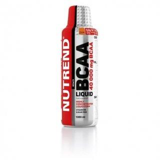 Аминокислоты NUTREND BCAA Liquid 1000мл