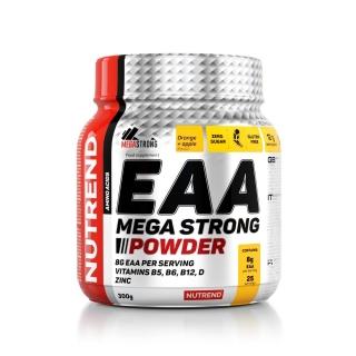 Аминокислоты NUTREND EAA Mega Strong Powder 300гр