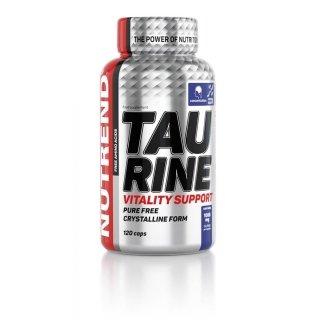 Аминокислоты NUTREND Taurine 120 капсул