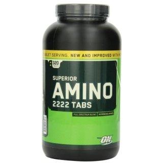 Аминокислоты ON Amino 2222 160 таблеток