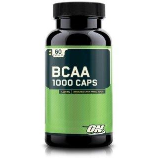 Аминокислоты ON BCAA 1000 200 капсул