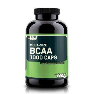 Аминокислоты ON BCAA 1000 400 капсул