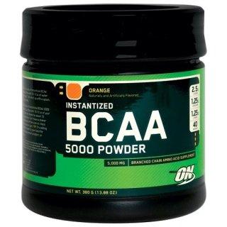 Аминокислоты ON BCAA powder 380гр