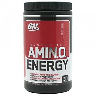 Аминокислоты ON Essential Amino Energy 585гр