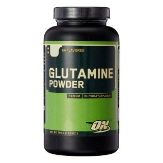 Аминокислоты ON Glutamine Powder 300гр