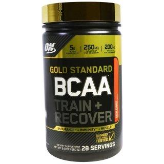 Аминокислоты ON GOLD STANDARD BCAA 280гр