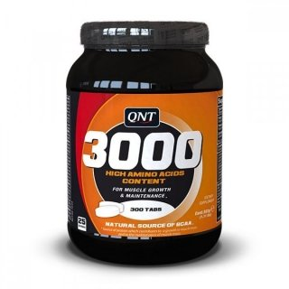 Аминокислоты QNT Amino Acid 3000 300 таблеток