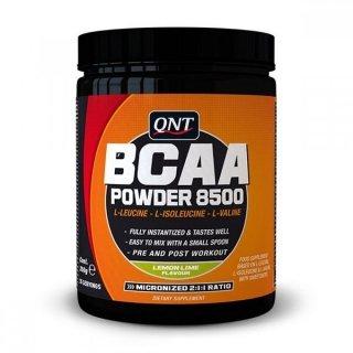 Аминокислоты QNT BCAA Powder 8500 350гр