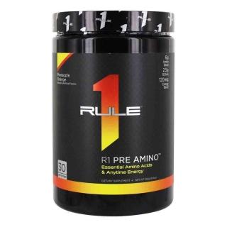 Аминокислоты R1 Pre Amino 252гр