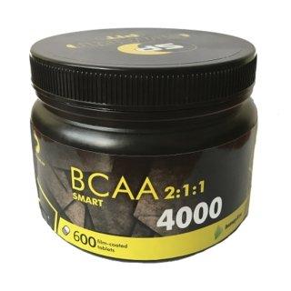 Аминокислоты Smart Pit BCAA 4000 600 таблеток