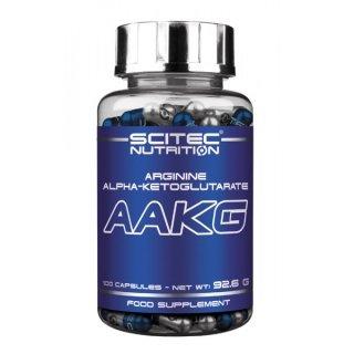 Аминокислоты SN AAKG 100 капсул