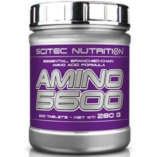 Аминокислоты SN Amino 5600 500 таблеток