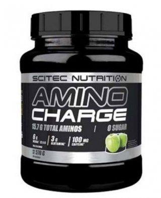 Аминокислоты SN Amino Charge 570гр
