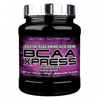 Аминокислоты SN BCAA Xpress 500гр
