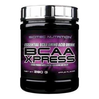 Аминокислоты SN BCAA Xpress 280гр