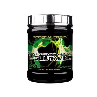 Аминокислоты SN L-Glutamine 300гр