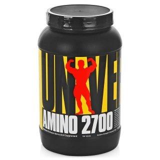 Аминокислоты UN AMINO 2700 700 таблеток