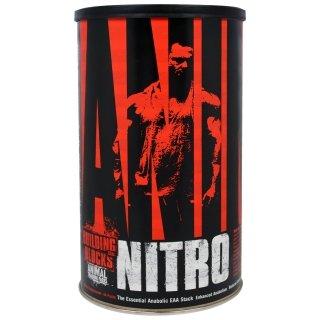 Аминокислоты UN ANIMAL NITRO 44 пакетика