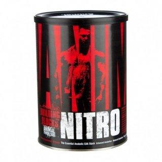Аминокислоты UN ANIMAL NITRO 30 пакетиков