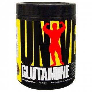 Аминокислоты UN GLUTAMINE POWDER 300гр