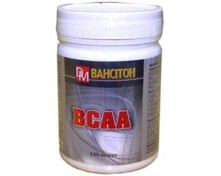 Аминокислоты Ванситон BCAA 150 капсул