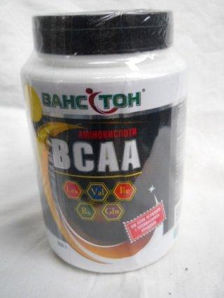 Аминокислоты Ванситон BCAA 150гр